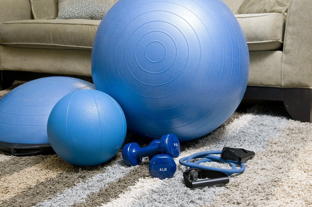 The Components of an Exercise Routine to Improve Your Overall Fitness