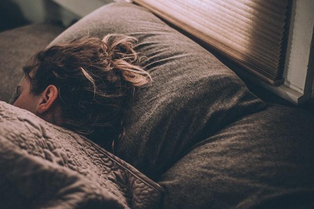 Sleep for Success